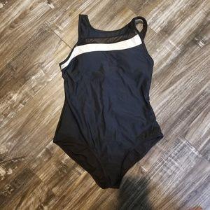 One peice swimsuit